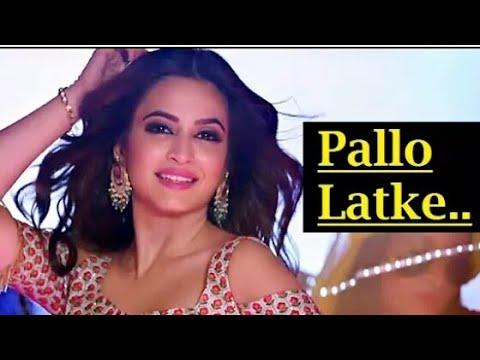 Pallo Latke || Shaadi Mein Zaroor Aana || Whatsapp Status || Whatsapp Video || 30 Sec. Video ||