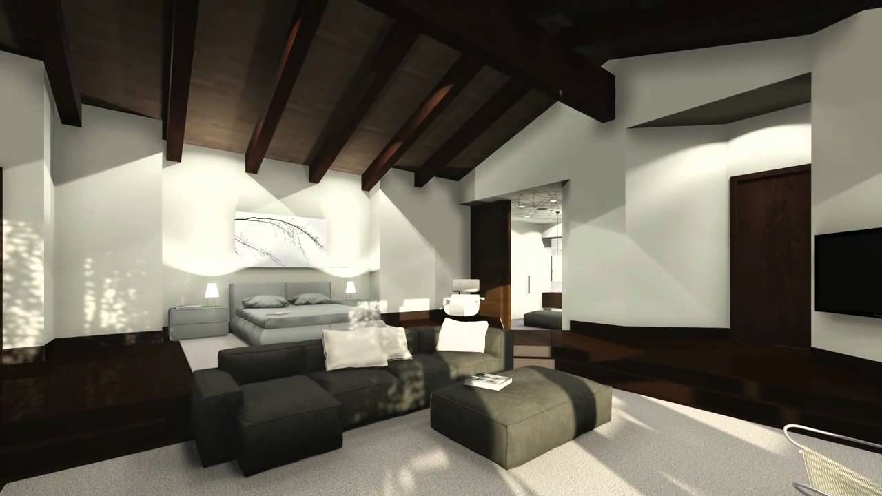 ARCHI BASIC lumion   interior design   aspen remodel   YouTube