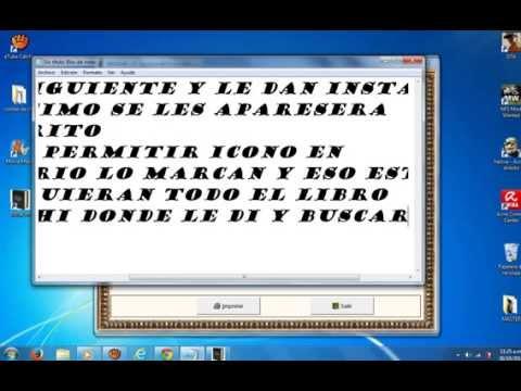 COMO DESCARGAR LA BIBLIA REINA VALERA 1960 PARA PC!!!
