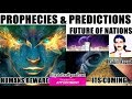 Prophecies & Astrology Predictions for the Future India Canada UK USA by Rohit Anand