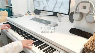 Download lagu Red Velvet「FUTURE (Start-Up OST1)」 Piano Cover