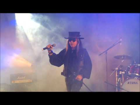 Fields of the Nephilim Amphi Festival 2017 Full gig