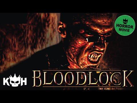Bloodlock | Full Horror Movie