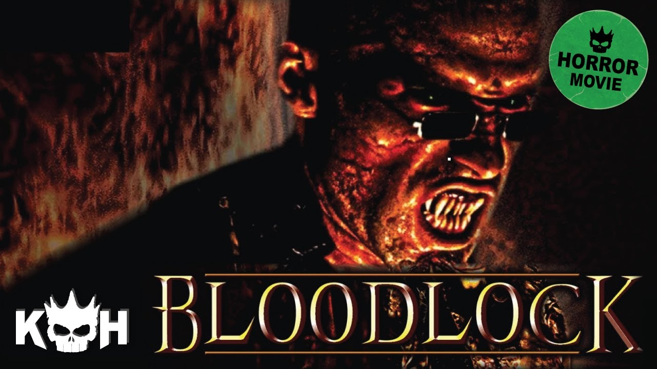 Bloodlock | Full Horror Movie