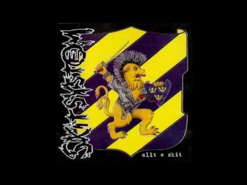 Skitsystem - 1995 - 2006 - Allt Total Skit - Discography