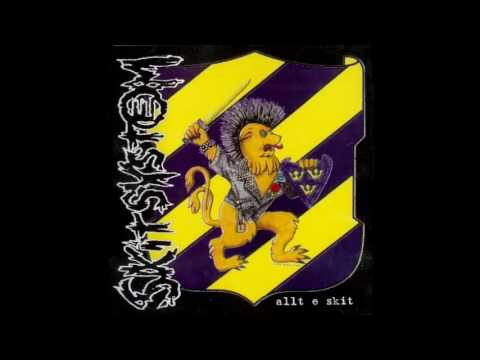 Skitsystem - 1995 - 2006 - Allt Total Skit - Discography mp3