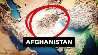 Why Afghanistan Is Impossible to Conquer