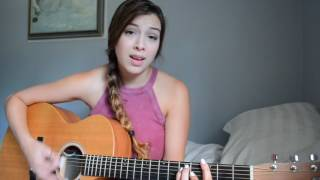 Different for Girls Dierks Bentley ft. Elle King | Robyn Ottolini Cover