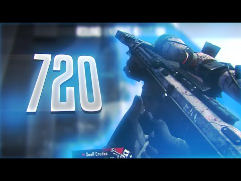 SoaR Crude: 720 on 7/20 at 7:20 in 720p