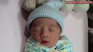 gambar bayi dan nama anak fasha sandha dan jejai