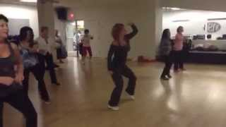 XL Stroll hot new line dance XL Stroll Xavier Lewis Video