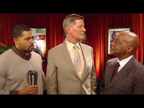 SmackDown: General Manager Theodore Long shows Interim Raw ...