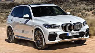 2019 BMW X5 - Interior Exterior and Drive