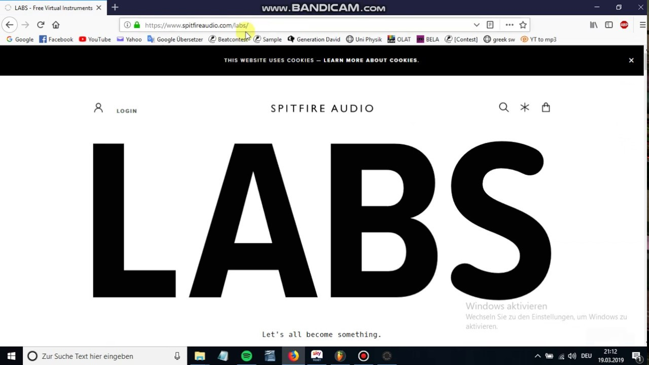 [Tutorial] How to Download and Install Spitfire Labs Free VST