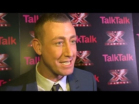 Chris Maloney X Factor Interview: Singer Talks About The Final At Secret Gig