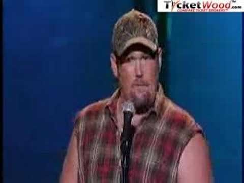 Larry the cable guy christmas songs