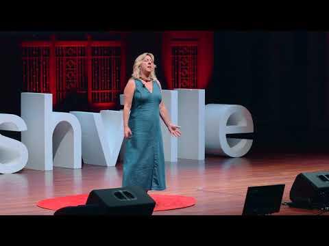 How Sewage Saved My Husband's Life from a Superbug | Steffanie Strathdee | TEDxNashville