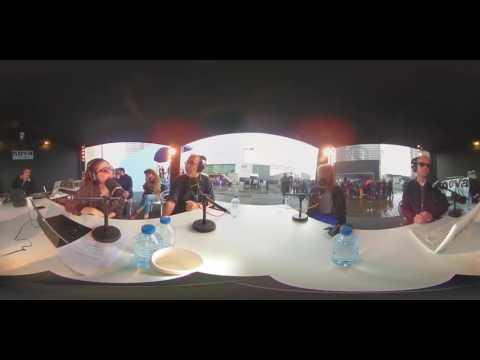 2h15 Avant La Fin du Monde en réalié virtuelle (video 360)