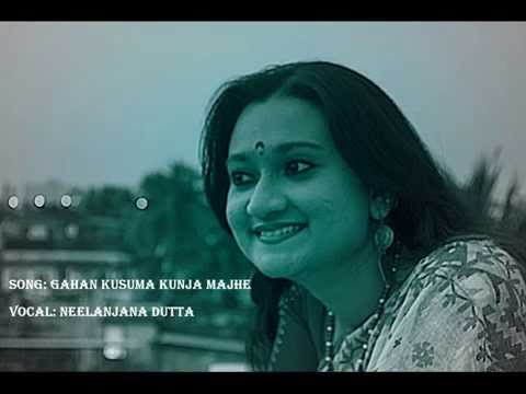 Neelanjana Dutta_Gahana kusuma kunja Majhe
