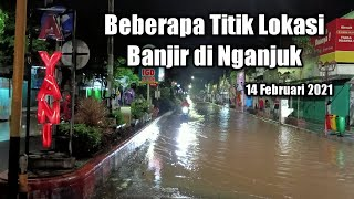PRAY FOR NGANJUK  BANJIR  14 Februari 2021
