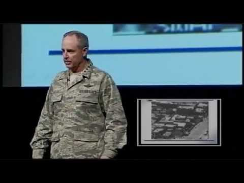 Gen. Mark Welsh: The Profession Of Arms