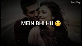 ek-mulaqat-new-whatsapp-status-2019-dream-girl-ringtone-download-link-in-description