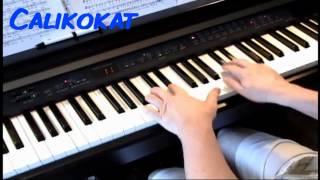 Hava Nagila - Piano