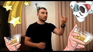 Высоко-высоко в горах … :-) Армянский тост Армения Ереван / Բարձր-բարձր լեռներում ...