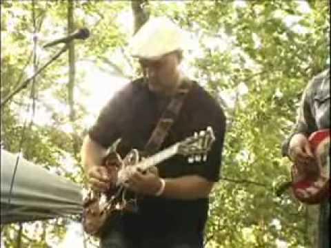 Shenandoah Blues Nicholson Brothers
