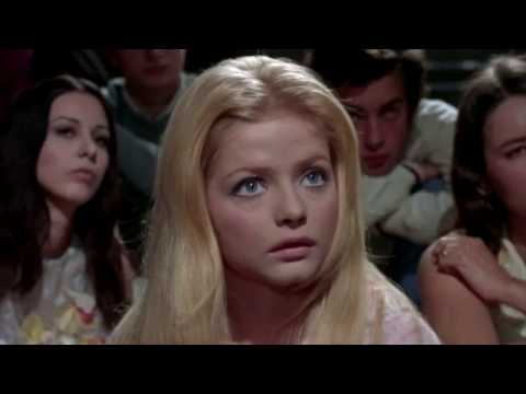 She's So Lovely - Ewa Aulin (Candy Film 1968)