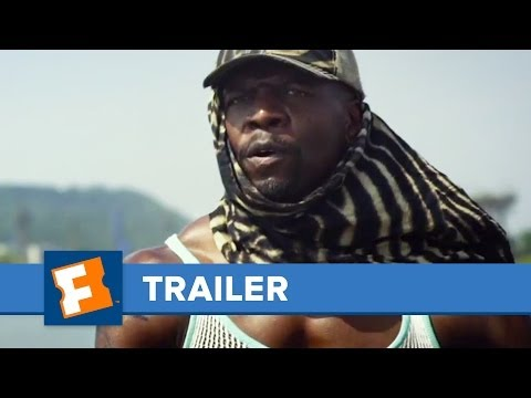The Expendables 3 Official Trailer 2 HD | Trailers | FandangoMovies