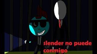 ROBLOX: SLENDER NO PUEDE CONMIGO