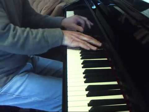 Dear Lord and Father of Mankind: Piano Arrangement