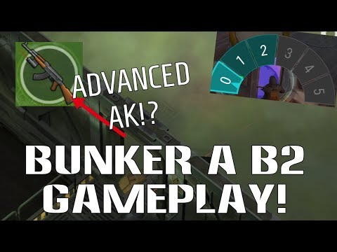 BUNKER ALFA LEVEL 2 CLEARED!! (GAMEPLAY) - Last day on earth: Survival
