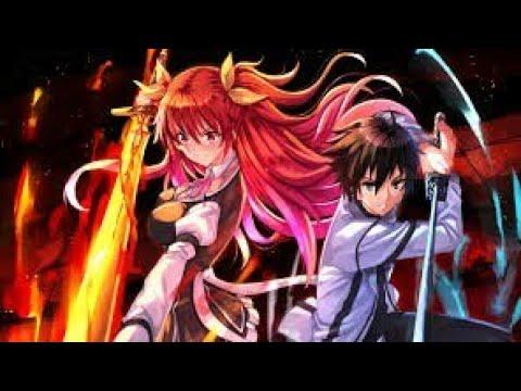 [Trọn Bộ FULL] -SỬ THI VỀ MỘT HIỆP SỸ LƯU BAN- Rakudai kishi no Cavalry – Nhạc Anime Hay Nhất