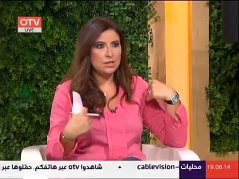 "Spabike at ""Yawm Jdid"" OTV - Lebanon"