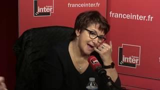 Christiane Lambert, présidente de la FNSEA et Arnaud Daguin, répondent aux question des auditeurs