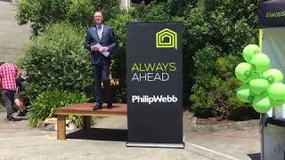 Australia's First 'tiny Homes' Auction