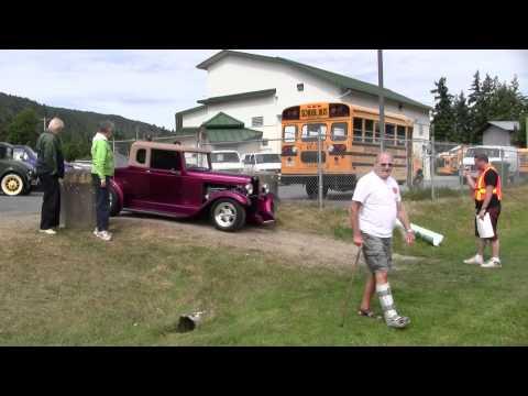 Canada Day Salt Spring Island Part 6