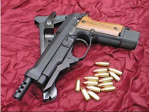 """Оружие NLC7 -  """"Beretta 93R"""""""