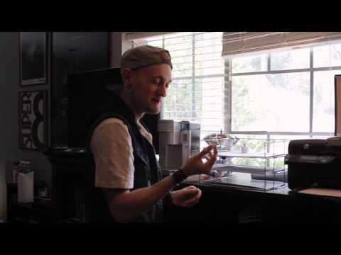 Chad Pennington// Album 2015 Promo.
