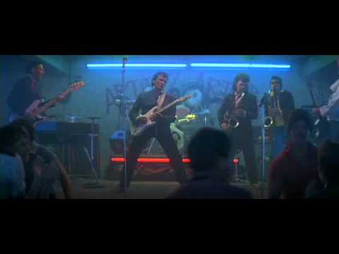 HD Adventures of Buckaroo Banzai  Cheesy 80's Rock