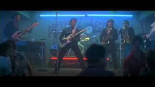 [HD] Adventures of Buckaroo Banzai - Cheesy 80