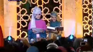 Video Indahnya suara Fatin & Sulis Membaca Al Qur'an download MP3, 3GP, MP4, WEBM, AVI, FLV Juli 2018