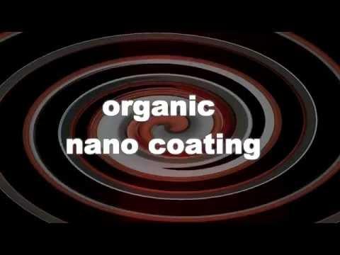 organic nano coating