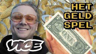 Geld verdienen zonder jezelf in de schulden te steken | Het Geldspel #2