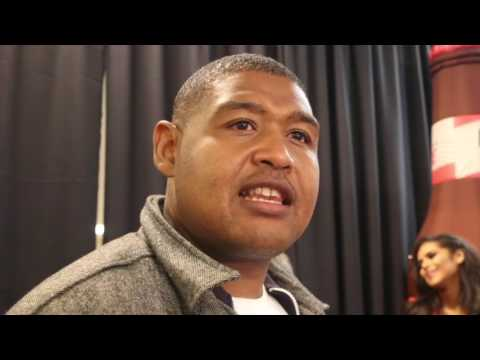 OMAR BENSON MILLER REACTS TO GENNADY GOLOVKIN'S CONTROVERSIAL UD WIN OVER DANIEL JACOBS