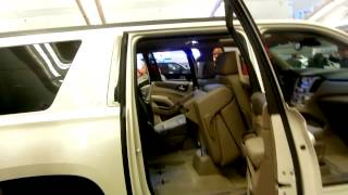 2015 GMC Yukon XL presented by Sweeney Chevrolet Buick GMC
