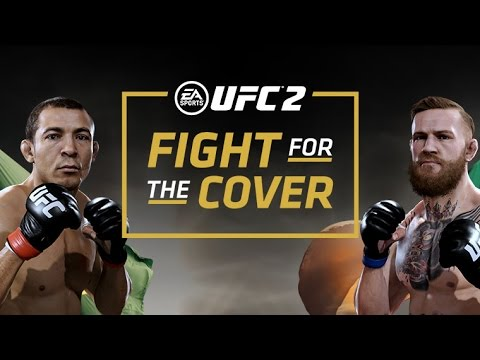 EA SPORTS UFC 2 | Fight For The Cover| Xbox One, PS4 - EA SPORTS UFC 2 | Fight For The Cover| Xbox One, PS4