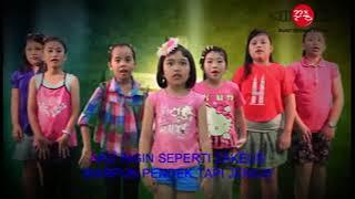 Gambar cover Lagu Sekolah Minggu SEPERTI ZAKHEUS